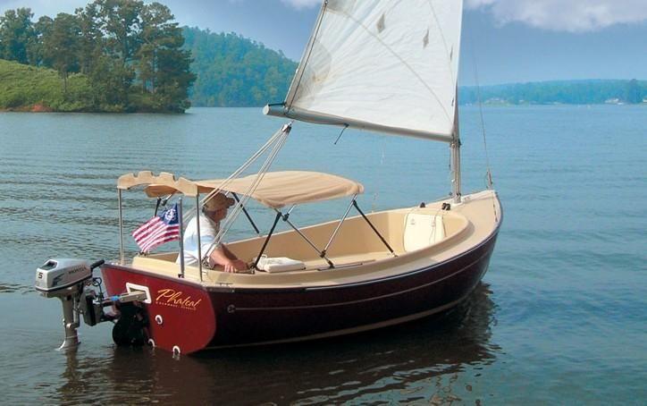 2020 Com-Pac Sun Cat Daysailer, Riverside New Jersey - boats com