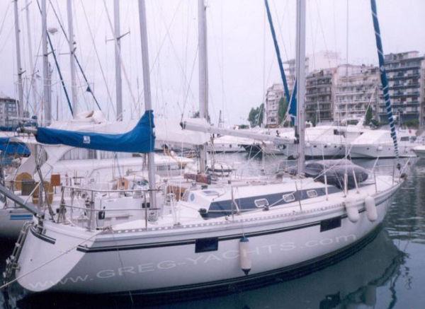 Gib'Sea GIBSEA 126 - ketch Photo 1