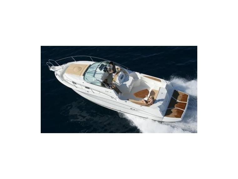 Karnic Karnic 2760 Bluewater
