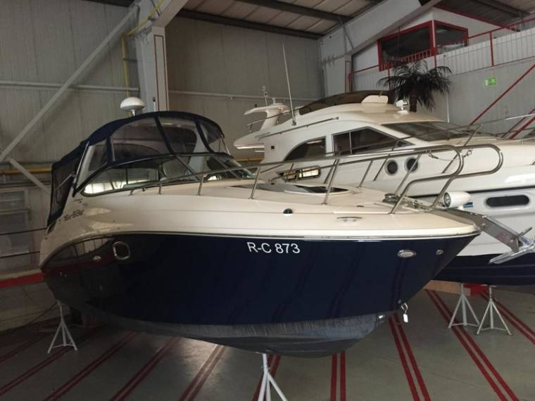 Sea Ray Sea Ray 280 DA SUNDANCER VERKAUFT Motorboot