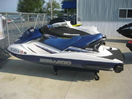 Sea-Doo Gtx 4-Tec personal watercraft boats for sale - boats com
