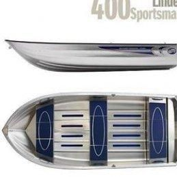 Linder 400 Sportsman Elektro