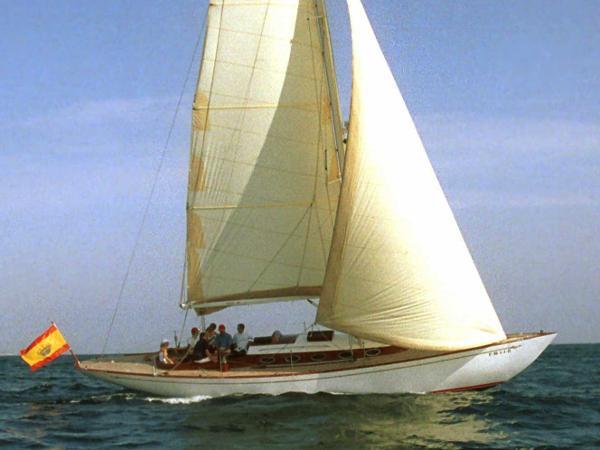 Mediterranean Med 46 Med 46