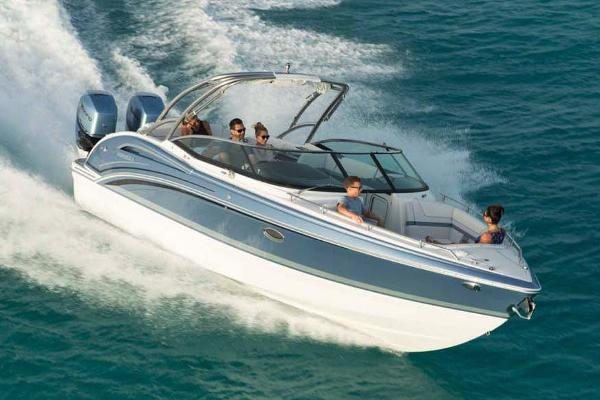 Bowrider boats for sale - boats com