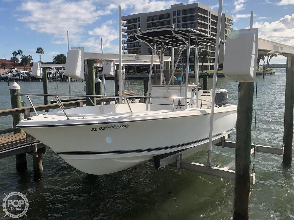 Sailfish 216 CC 2000 Sailfish 216 CC for sale in Clearwater, FL