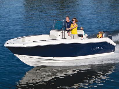 Robalo 200 Robalo Manufacturer Provided Image