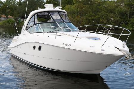 Sea Ray 330 Sundancer Boats For Sale In Florida Boats Com