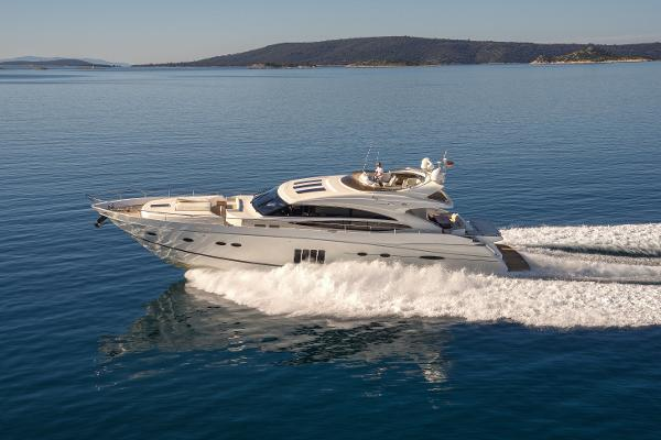 Princess V85 Princess V85 For Sale