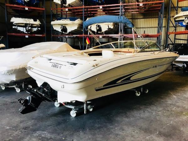 Sea Ray 230 Bow Rider Andrea II