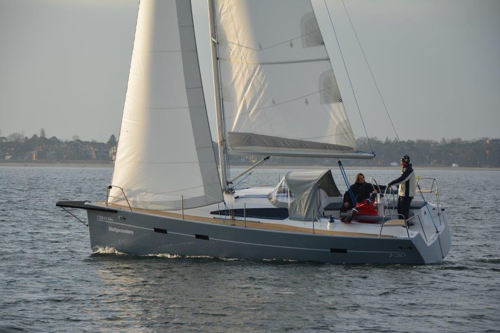 Viko Yachts (PL) Viko 30s ab