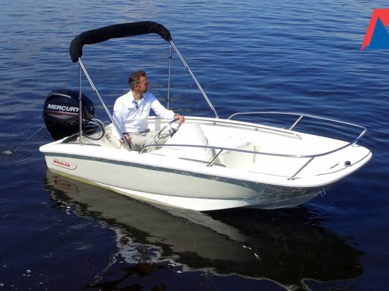 Boston Whaler Boston whaler 130 super sport