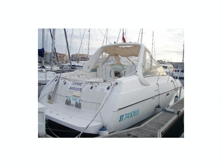 Beneteau BENETEAU FLYER 10 AC36680
