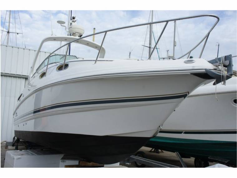 Chaparral Boats Chaparral Boats Signature 260