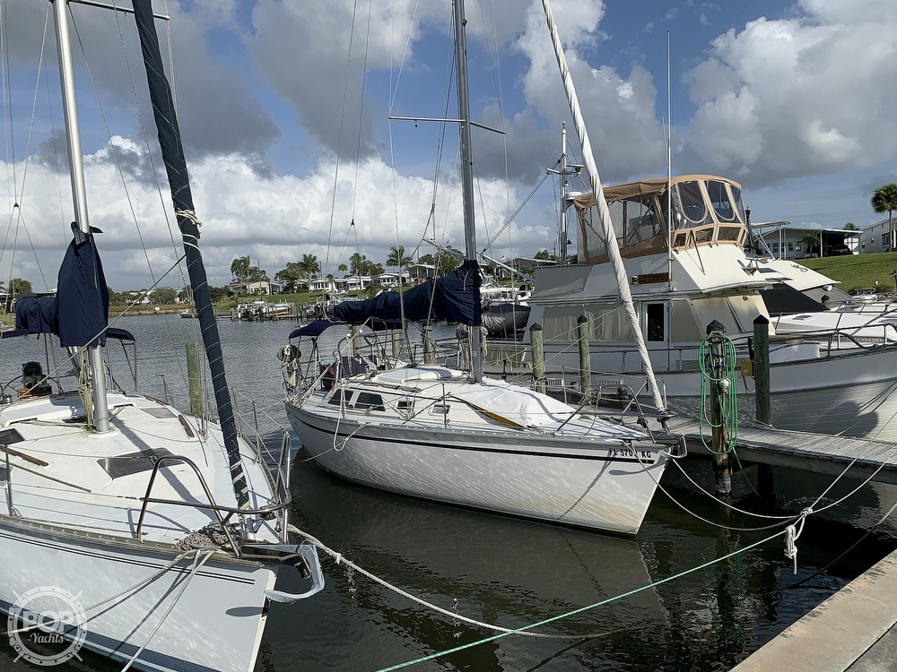 Hunter 28 1991 Hunter 28 for sale in Venice, FL