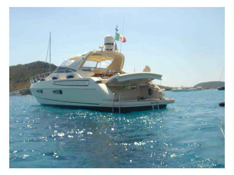 Riva Yacht Riva 59 Mercurius