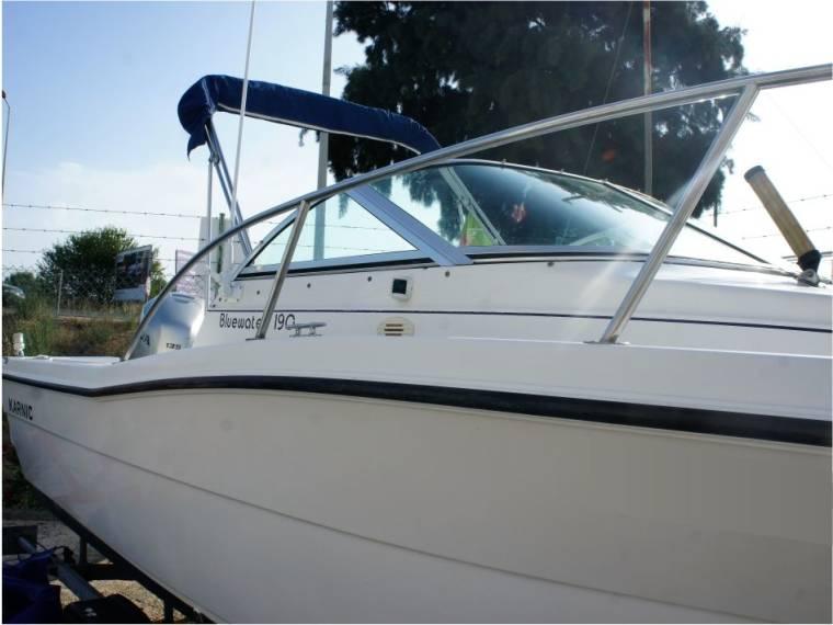 Karnic Karnic Bluewater 190