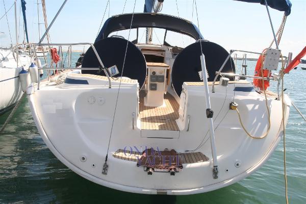 Bavaria Cruiser 46 IMG_3890