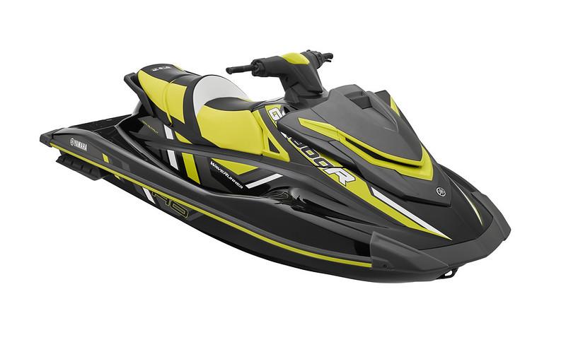 Yamaha WaveRunner GP1800 R HO