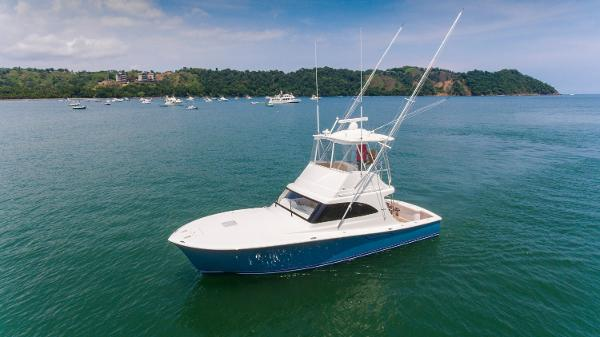 Viking 37 Billfish (VK37-403)