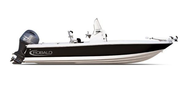 Robalo 226 Cayman AS ORDERED
