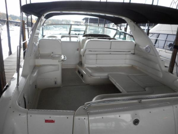 Sea Ray 370 Sea Ray Sundancer
