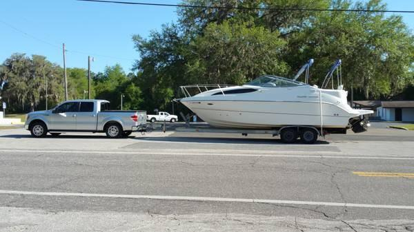 Bayliner 275 Cruiser Bayliner 275 Cruiser