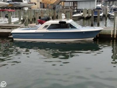 Century Coronado 1985 Century Coronado 21 for sale in Stevensville, MD