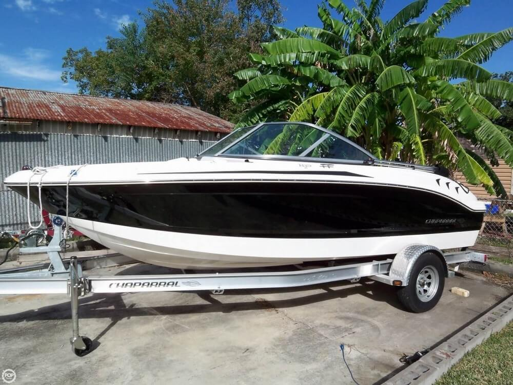 Chaparral 18 H2O Sport 2012 Chaparral H2O 18 Sport for sale in Harvey, LA