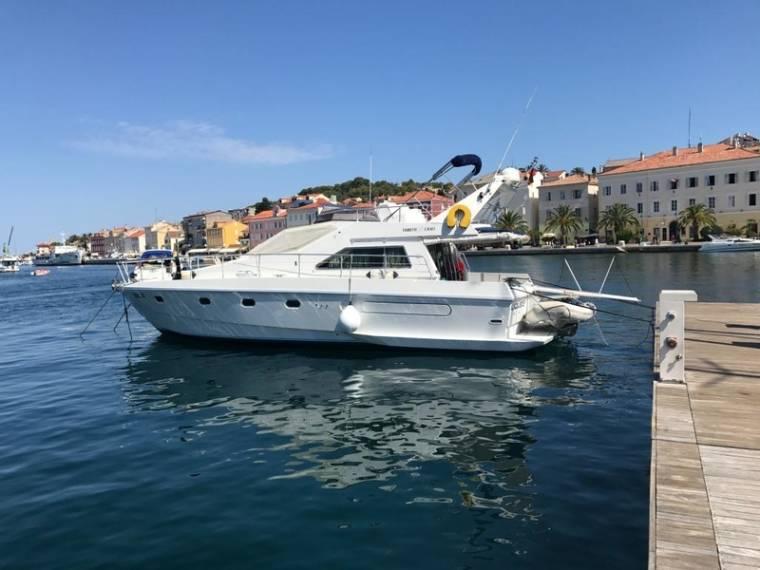 Ferretti Yachts Ferretti 44 Altura EW 1992 Motorboot