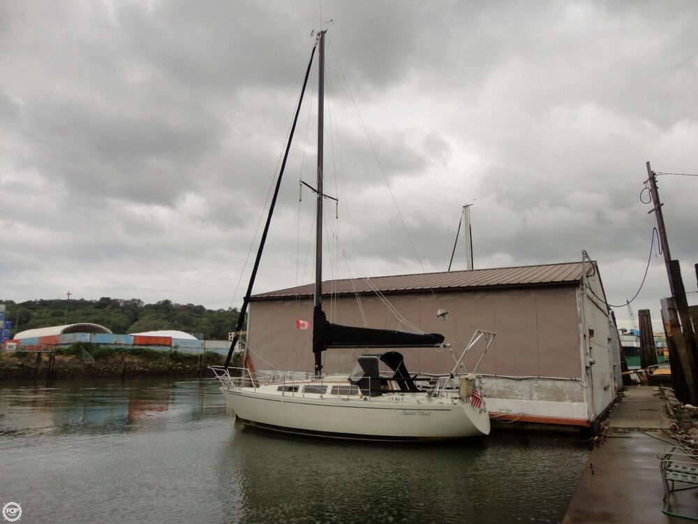 S 2 S2 9.2 Aft Cabin 1976 S2 9.2 for sale in Seattle, WA
