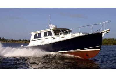 West Bay Downeast Cruiser