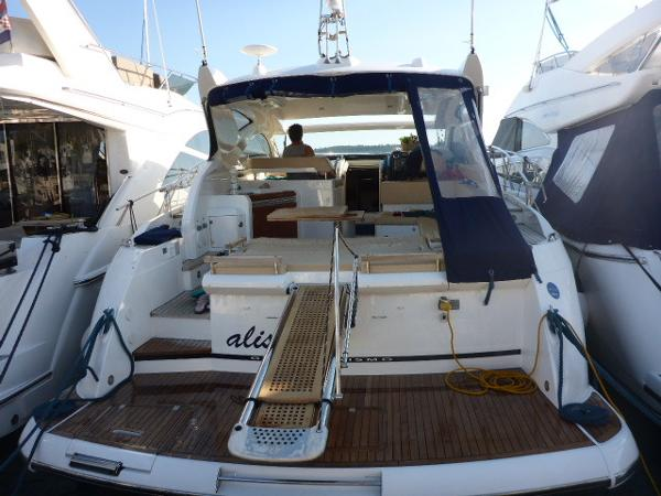 Fairline Targa 44GT