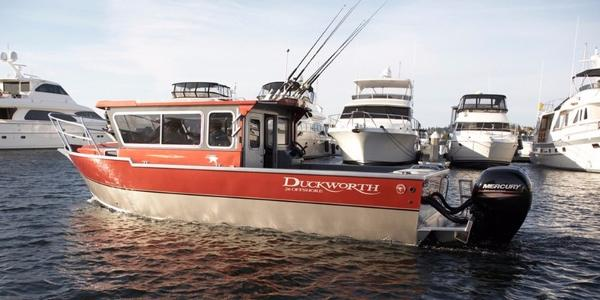 Duckworth 26 Offshore