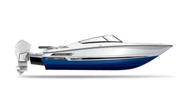 Monterey 305 SS