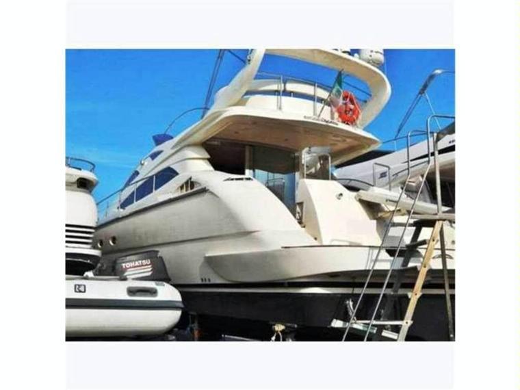 Aicon yachts Aicon 56 s