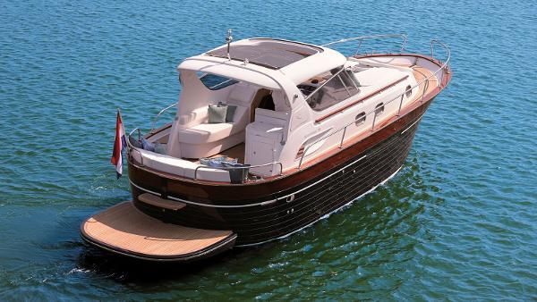 Apreamare 38 Comfort APREAMARE 38 Comfort seven yachts