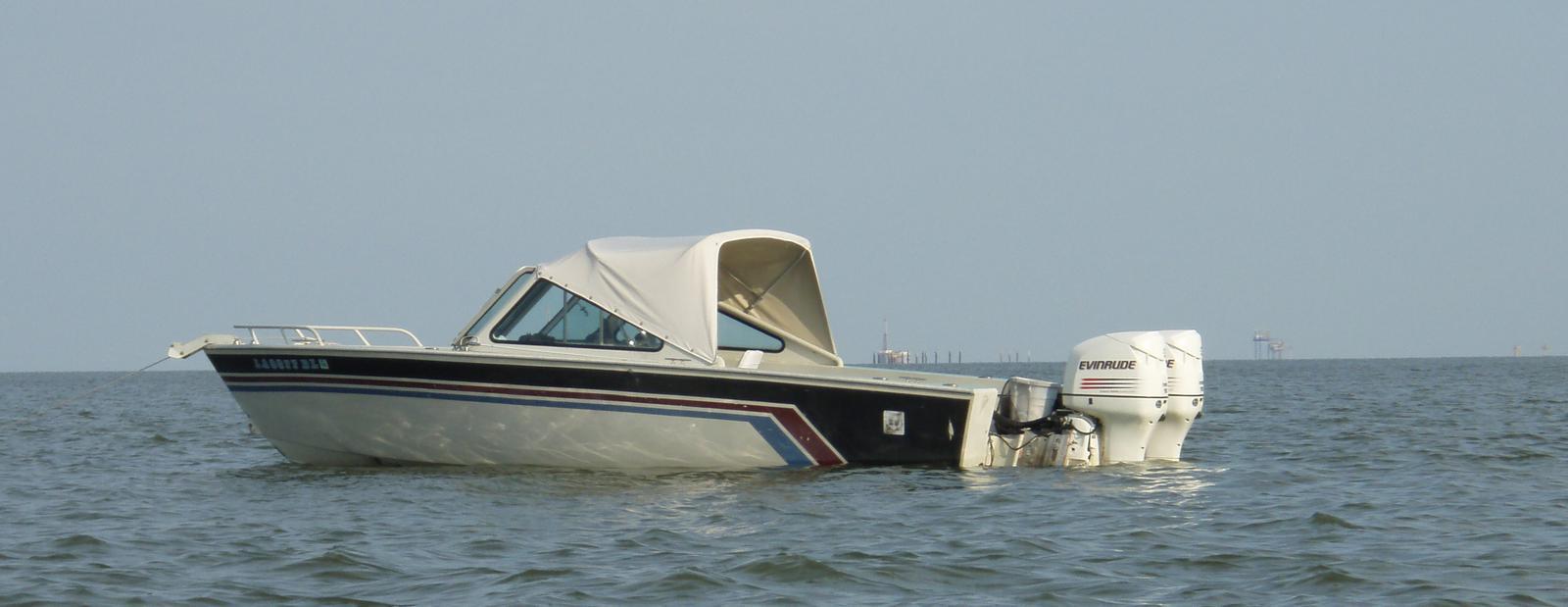 Little Yacht 22 DC