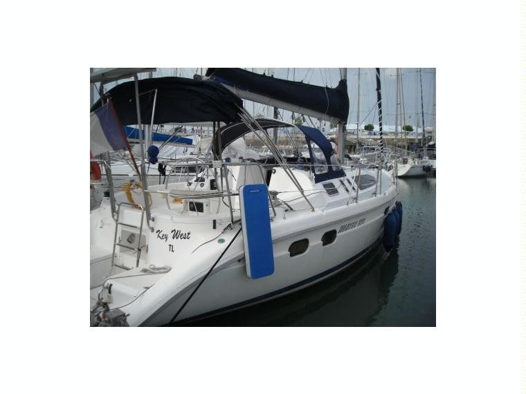 Hunter Marine USA HUNTER MARINE USA HUNTER 376 EB39334