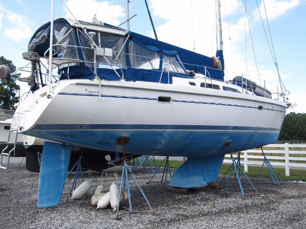 Catalina 380 Catalina 380 - Papy Tao