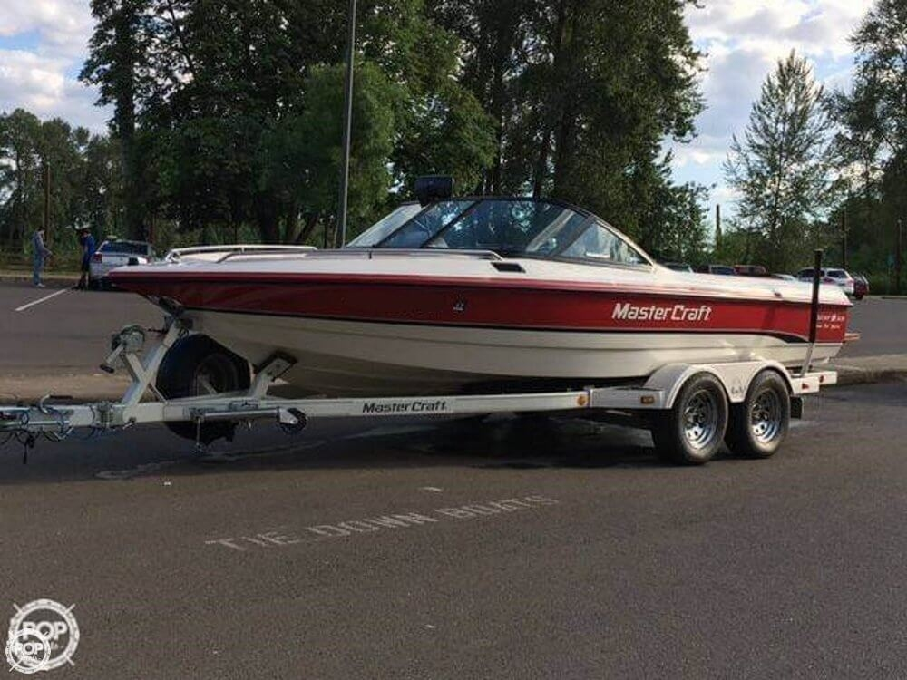 Mastercraft 205 Prostar 1994 Mastercraft 205 Prostar for sale in Portland, OR