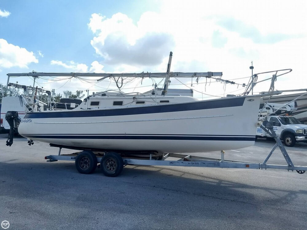 Seaward 26RK 2007 Seaward 26RK for sale in Hallandale, FL