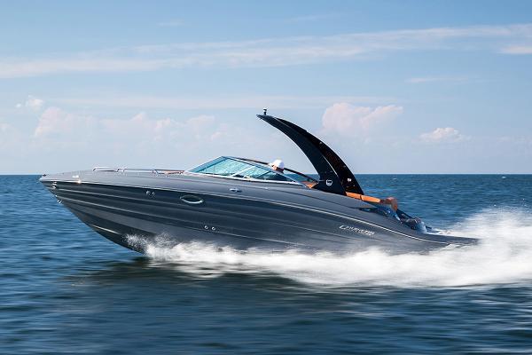 Cruisers Sport Series 278 Bow Rider South Beach Edition