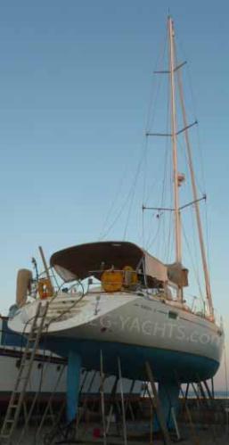 Sweden Yachts (SE) SWEDEN YACHTS 42