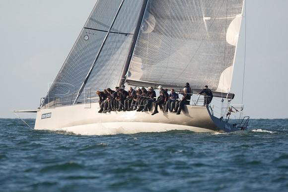 Carroll Marine Farr 52