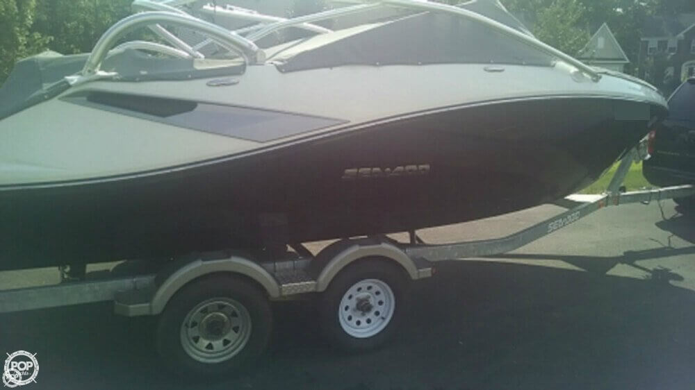 Sea-Doo 210 Challenger 2010 Sea-Doo Challenger 210 SE for sale in Warrenton, VA