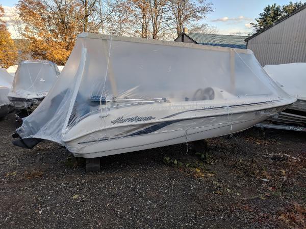 Hurricane Fun Deck 170