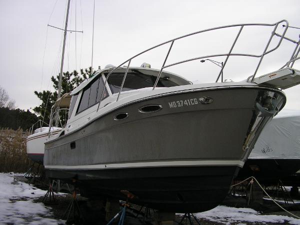 Cutwater C 28