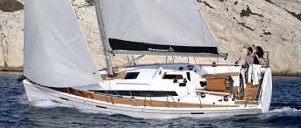 Dehler 38 Performance Cruiser