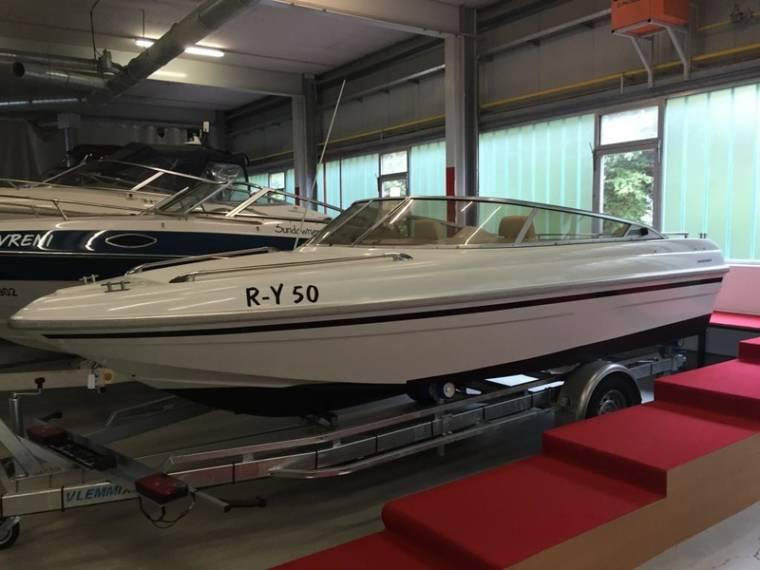 Gobbi Gobbi 190 Sport Motorboot