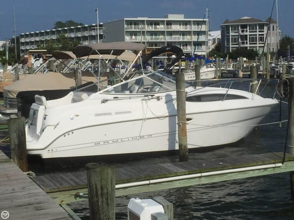 Bayliner Ciera 2455 2001 Bayliner Ciera 2455 for sale in Dewey Beach, DE